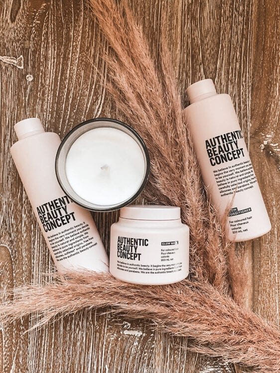 The Place Hair Salon and Day Spa Zug, Authentic Beauty Concept Hair Products