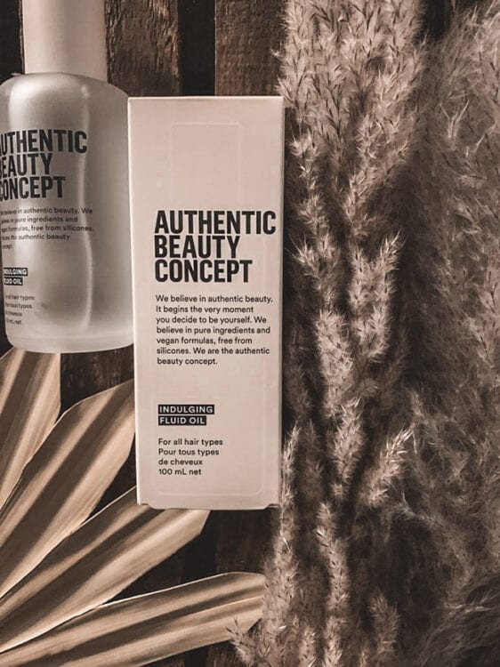 The Place Salon and Spa Zug, Authentic Beauty Concept Products